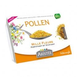 Pollen frais Mille fleurs BIO